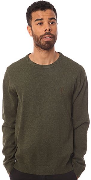 Wesc The Anwar Crewneck Sweater  - Lyst