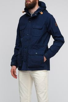 Penfield Vassan in Navy - Lyst