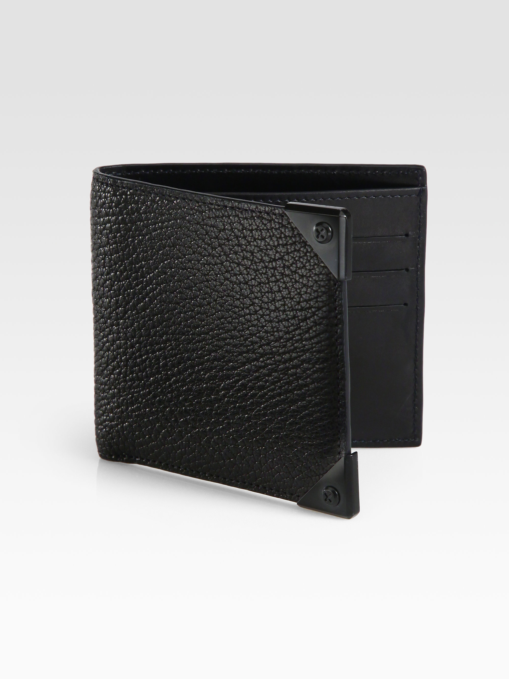 Leather wallet Alexander Wang jZB80FSZH
