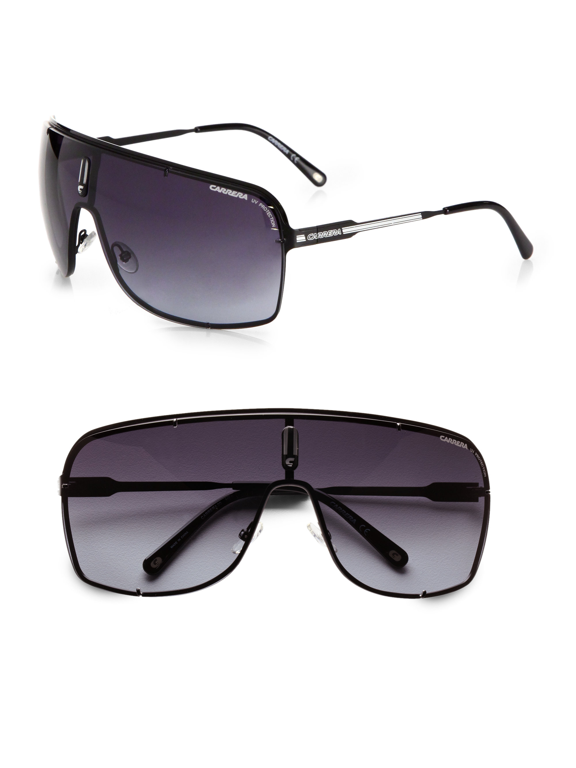 a99655882095 Shield Sunglasses Saks