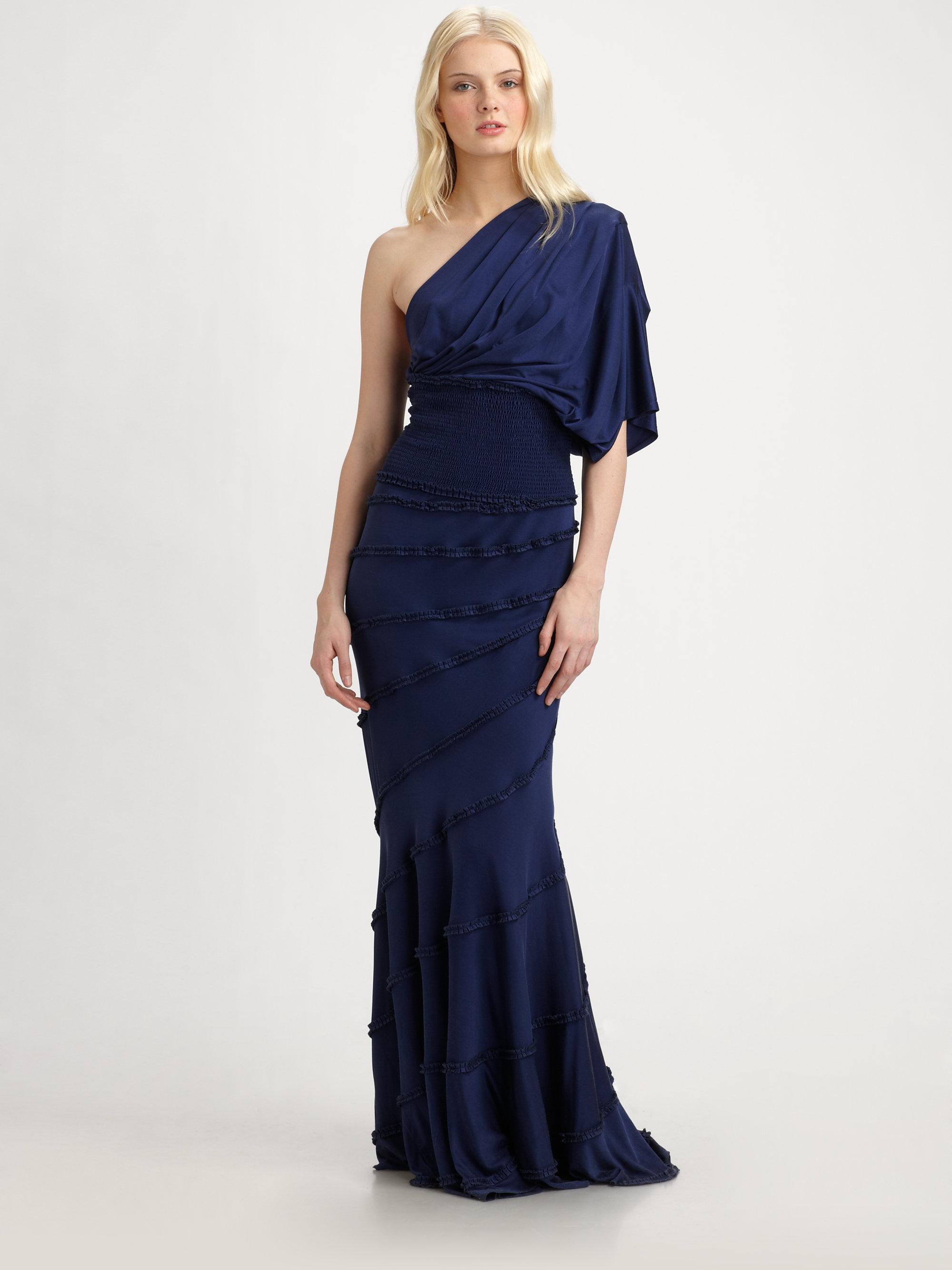 Catherine Malandrino Evening Dresses