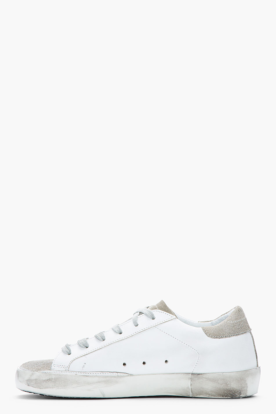 vqadm golden goose superstar sneaker white -