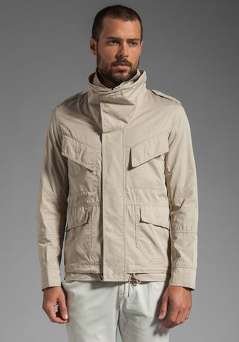 Kai Aakmann Pocketed Jacket - Lyst