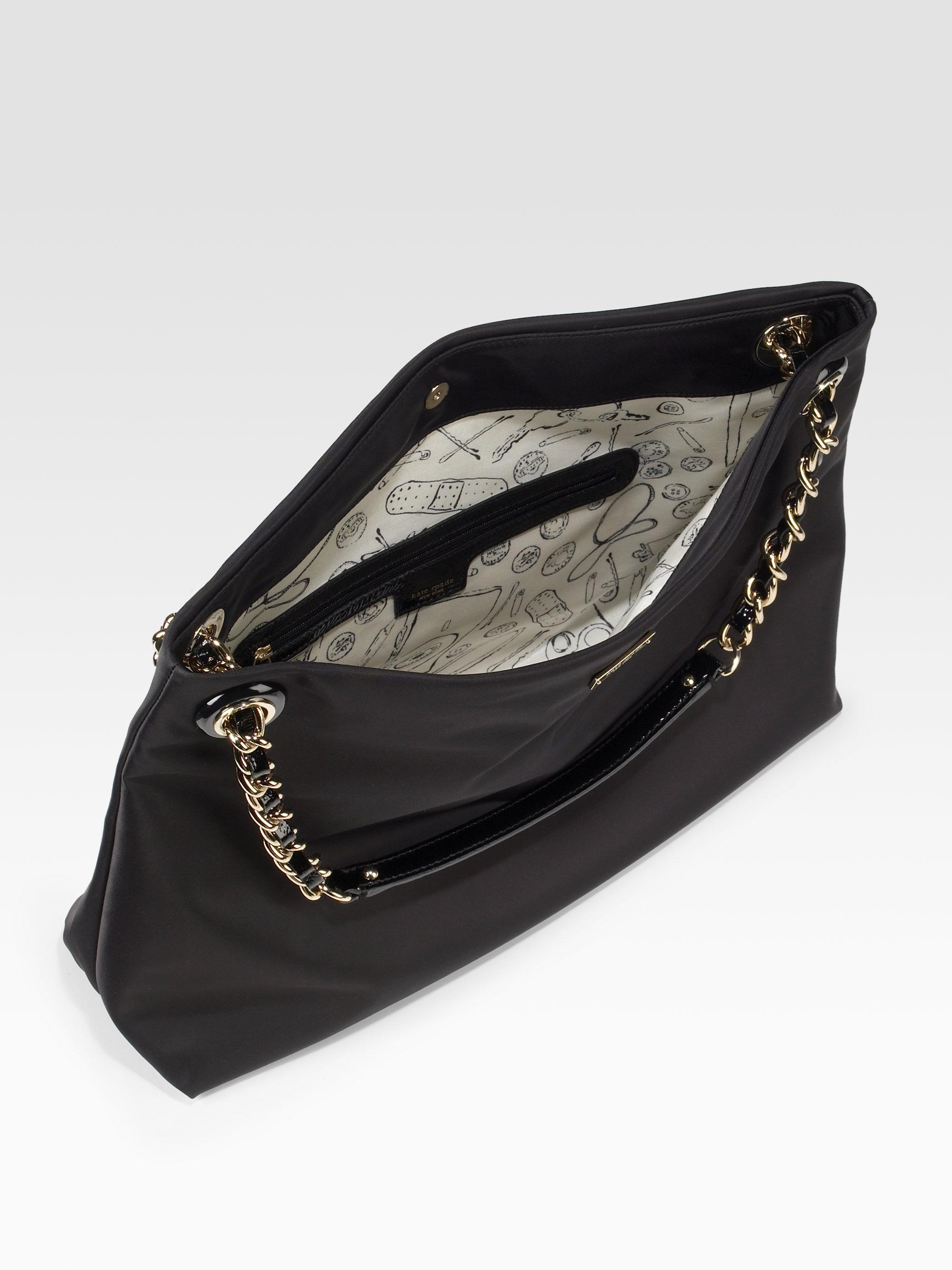 Tel Handbags Chain Strap Shoulder Bag Large Capacity Casual Tote