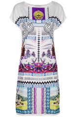 Mary Katrantzou Appaloosa Dress - Lyst