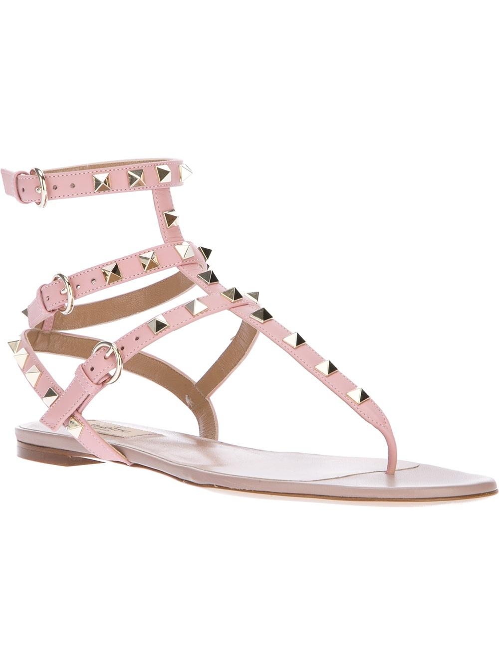 Farfetch Sale Valentino Shoes