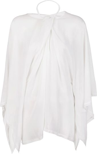 Willow Loop Drape Top - Lyst