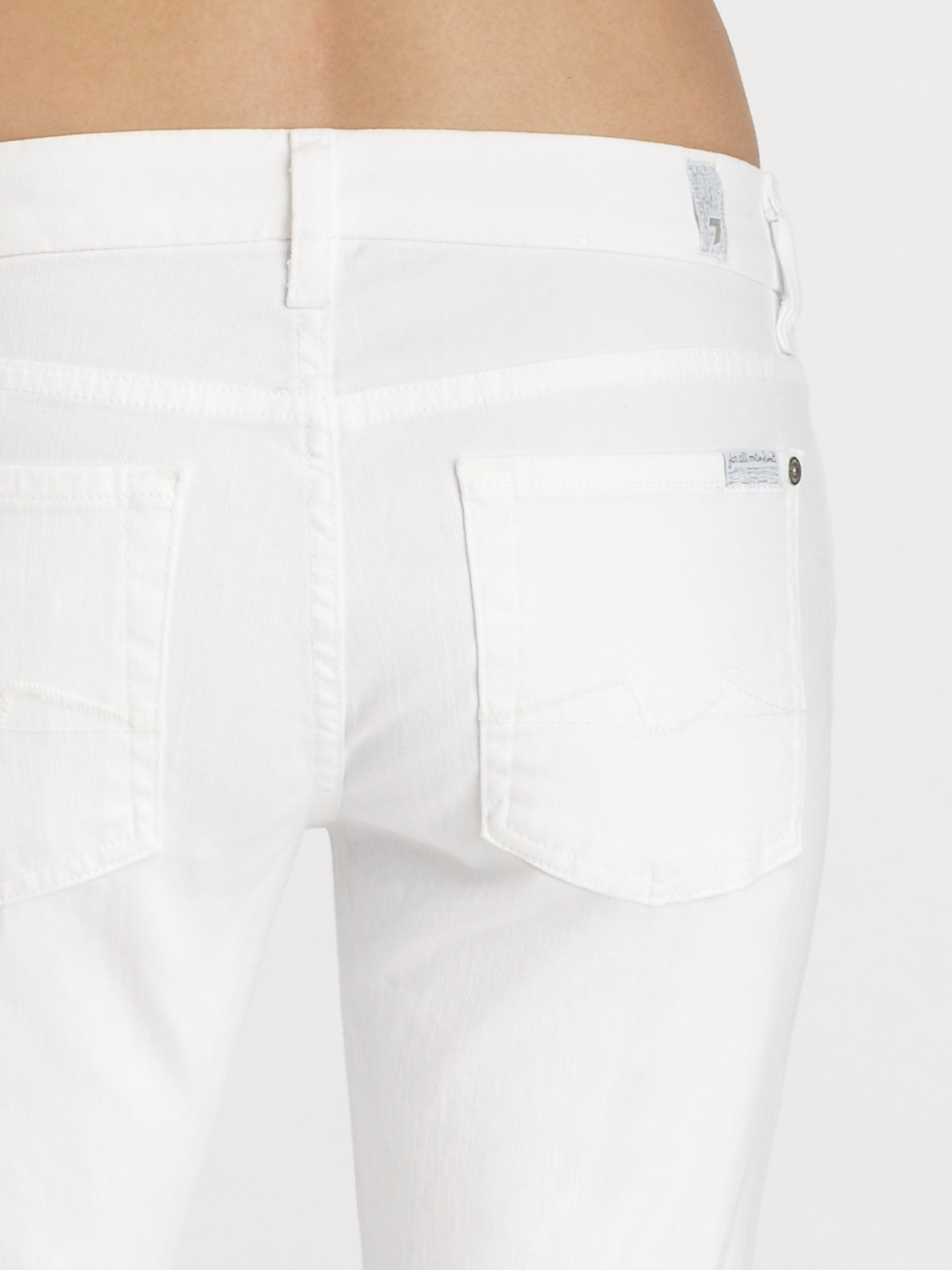 White 7 Jeans | Jeans To
