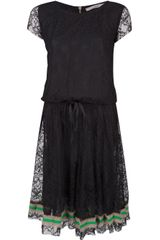 Jucca Lace Dress - Lyst
