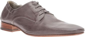 NDC Bolton Oxford Shoe - Lyst