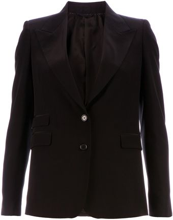 Neil Barrett Two Button Blazer - Lyst