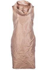 Pauw Silk Dress - Lyst