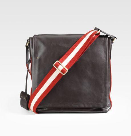 Bally Mens Shoulder Bag 121