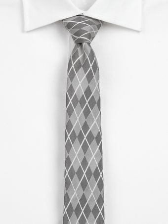 Band Of Outsiders Classic Silk Tie - Lyst