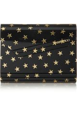 Jimmy Choo The Candy Printed Acrylic Clutch - Lyst