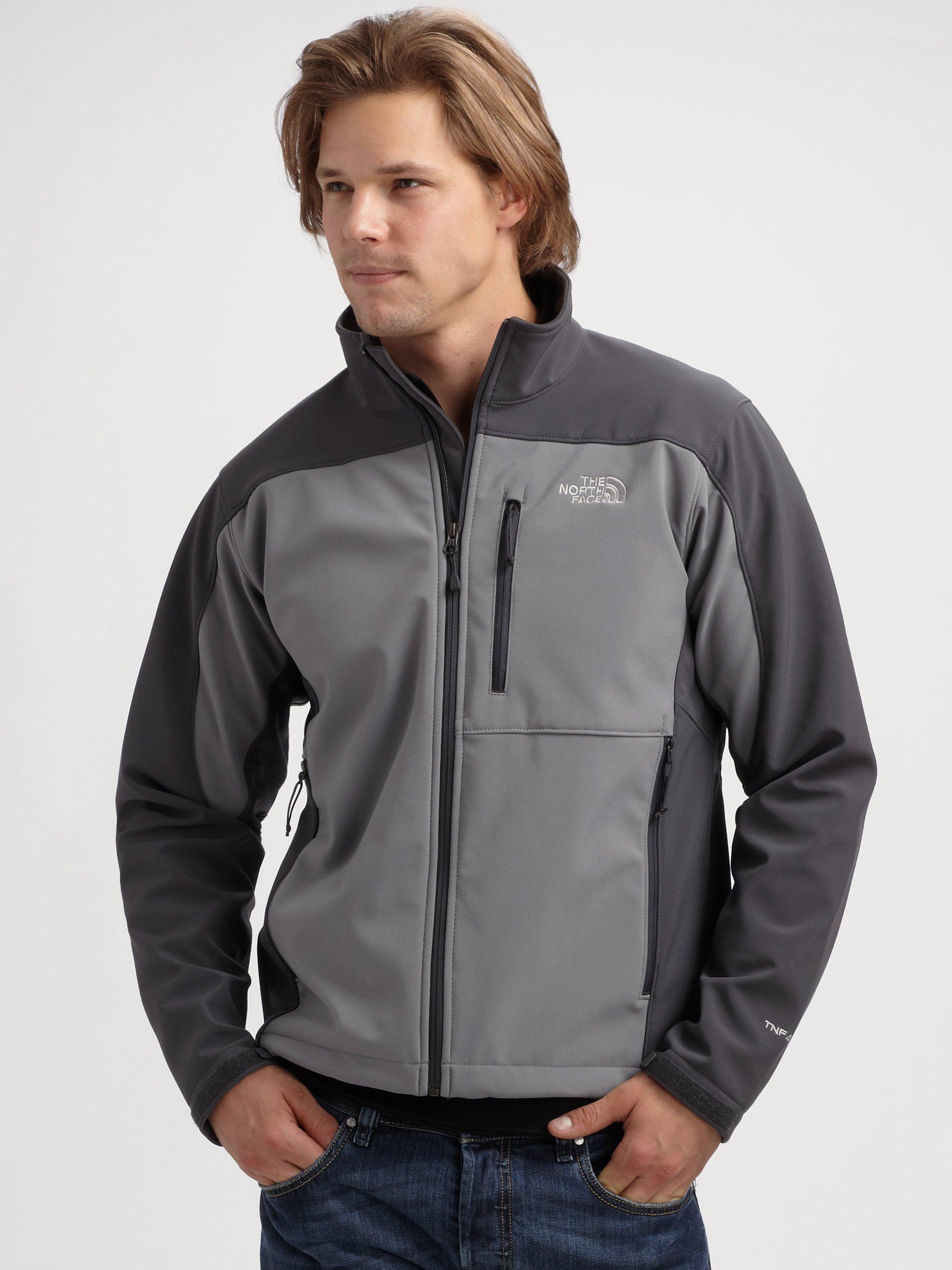 Polo Fleece Jacket