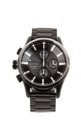 Nixon The Automatic Ltd Edition Chrono Watch - Lyst