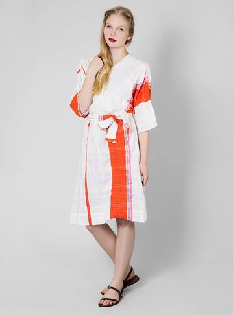 Ace & Jig Tangier Dress - Lyst