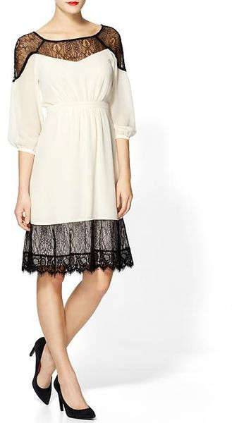 Alice By Temperley Pirouette Dress - Lyst