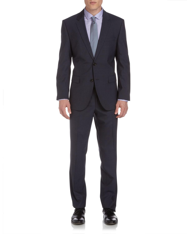 hugo boss wedding suits - photo #15