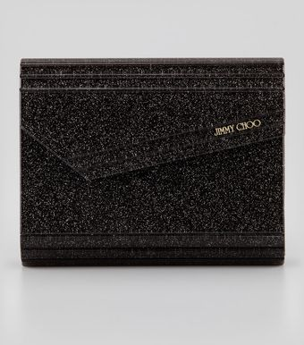 Jimmy Choo Candy Clutch Bag - Lyst