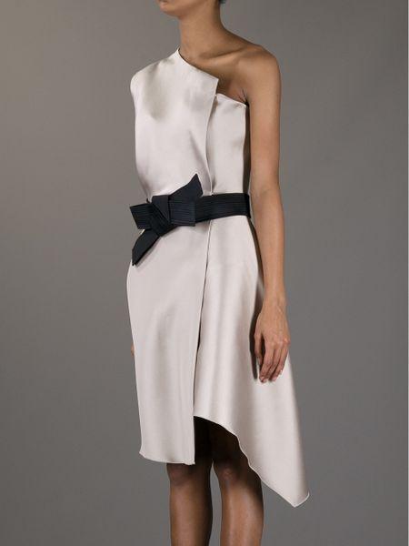 Who Is Donna Morgan Fashion Designer