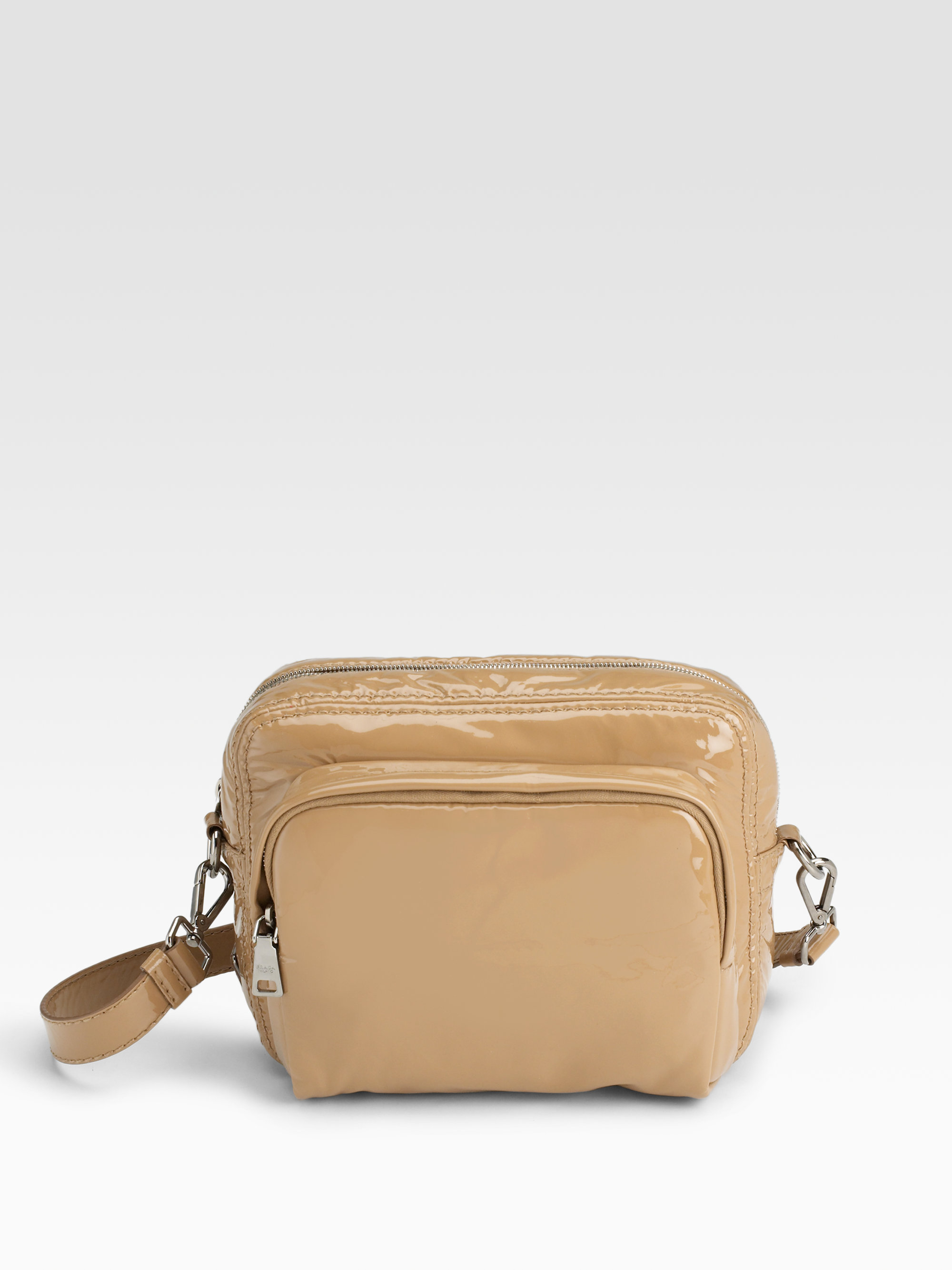 ddce0ba1aa98ae Prada Camera Bag Tan | Stanford Center for Opportunity Policy in ...