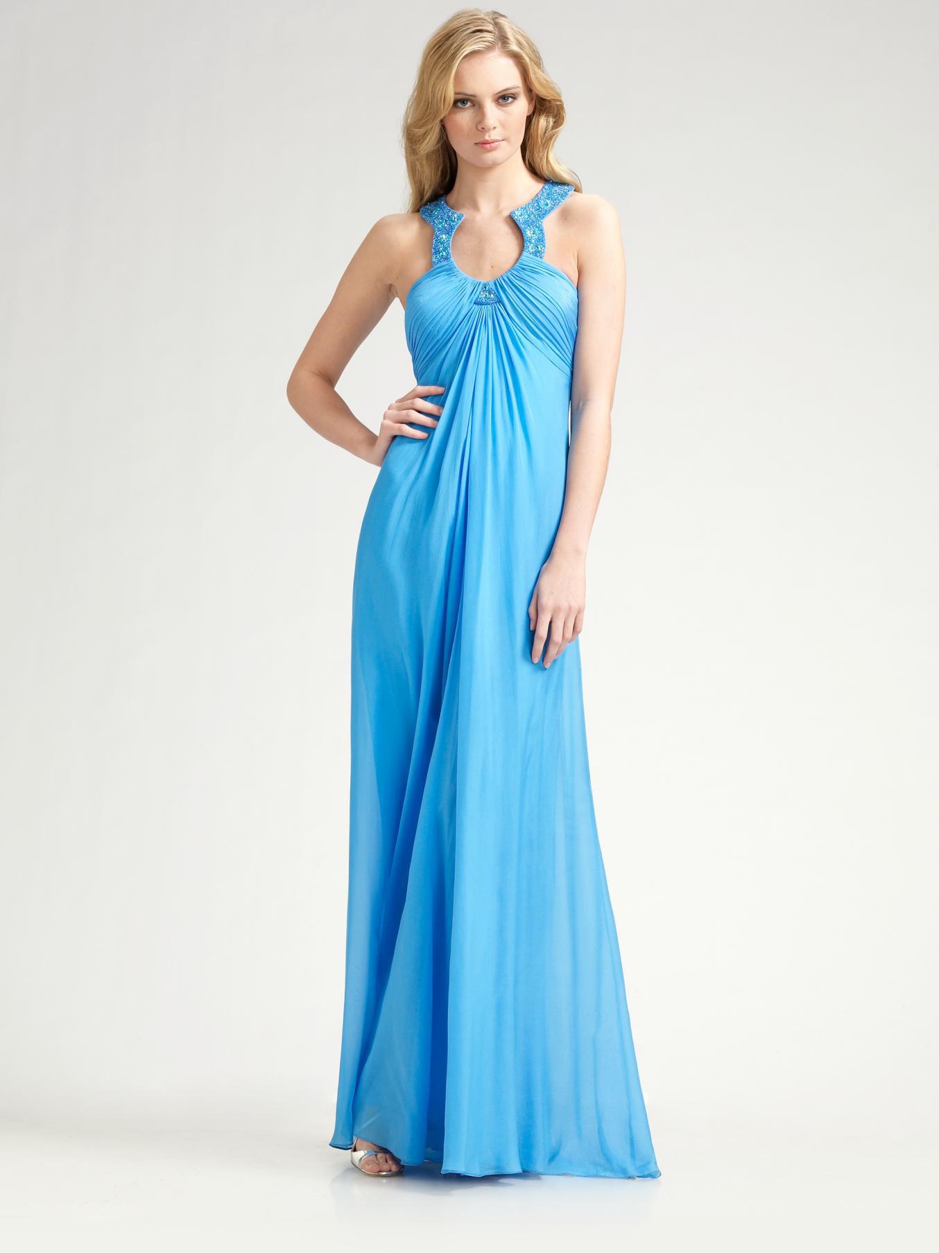 Horseshoe Neckline Dress_Other dresses_dressesss