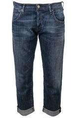 Citizens Of Humanity Dylan Relaxed Boyfriend Jean - Lyst