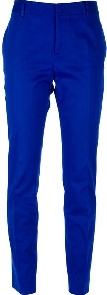 DSquared2 Slim Fit Trouser - Lyst
