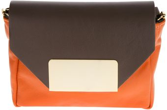 Jas Mb Colour Block Shoulder Bag - Lyst