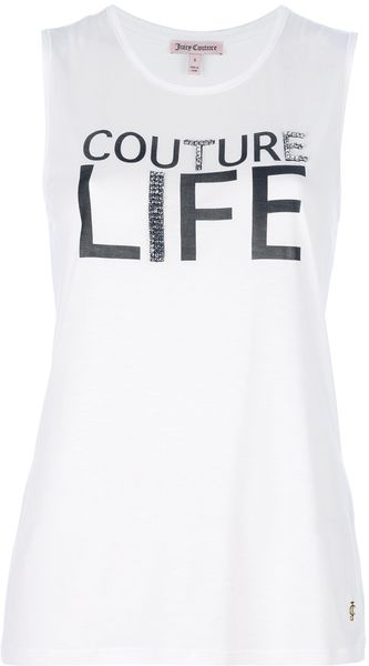 Juicy Couture Couture Life Vest - Lyst