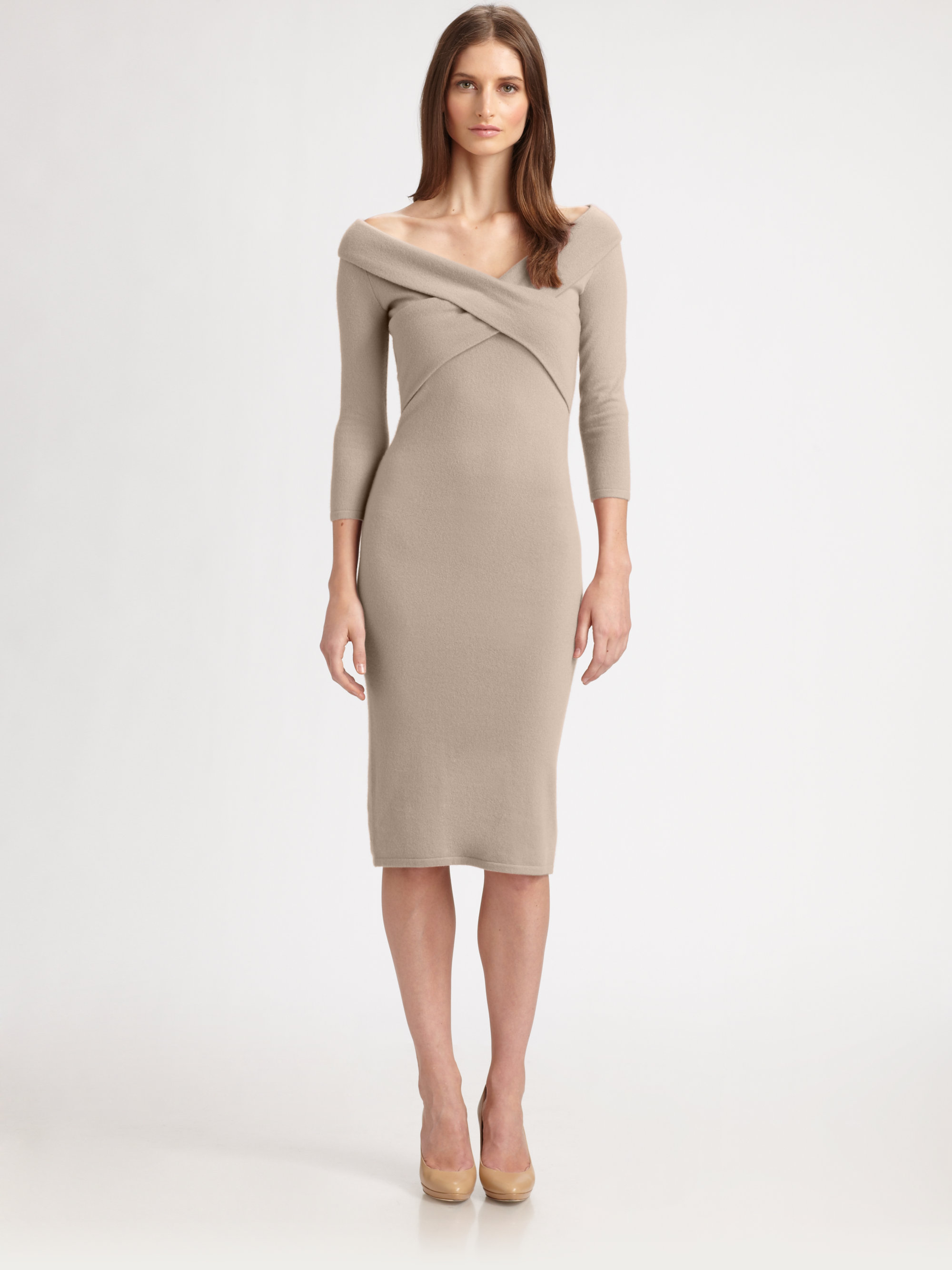 Gallery For Cashmere Dress