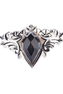Stephen Webster Spike Crystal Haze Ring - Lyst