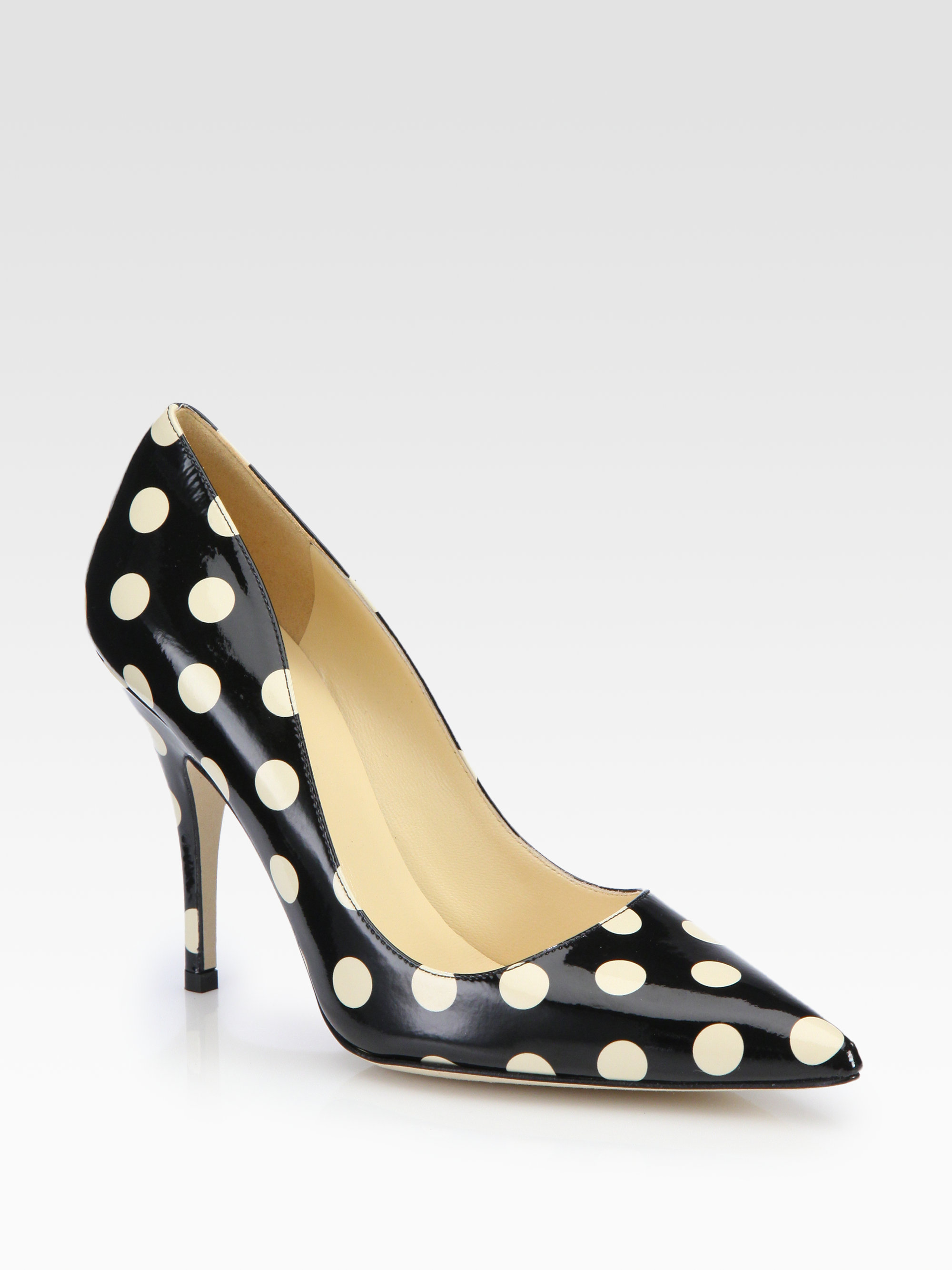 Gallery. Previously sold at: Saks Fifth Avenue · Women's Kate Spade Licorice