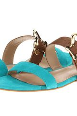 Love Moschino Sandals - Lyst
