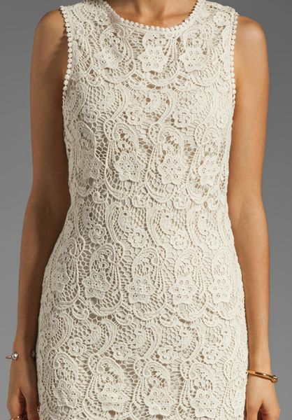 Crochet Lace Dress : See Crochet Dresses See White Dresses See White Lace Dresses