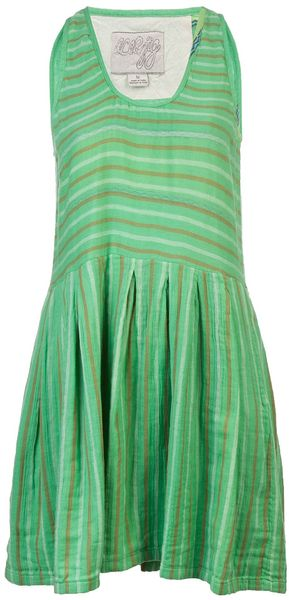 Ace & Jig Boardwalk Tank Dress - Lyst