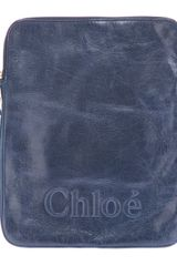 Chloé Ipad Case - Lyst