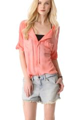 Free People American Pie Top - Lyst