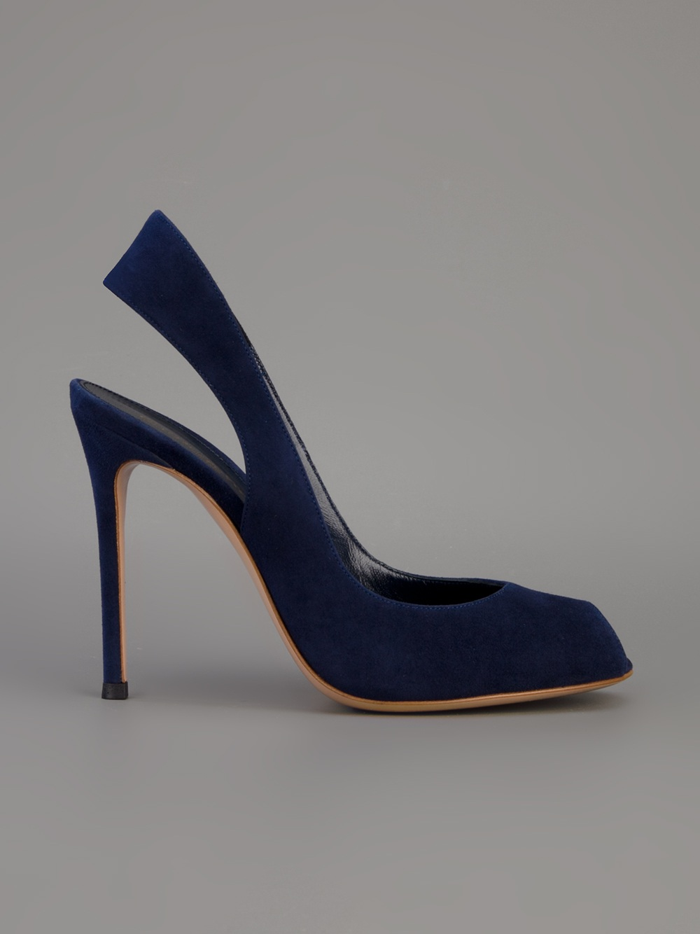 Navy Blue Heels For Women - Is Heel