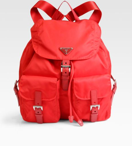 c5fca9ff91df sweden prada 866866 pink nylon backpack tradesy b9778 17753; inexpensive  prada backpack vela db06c 34ca1