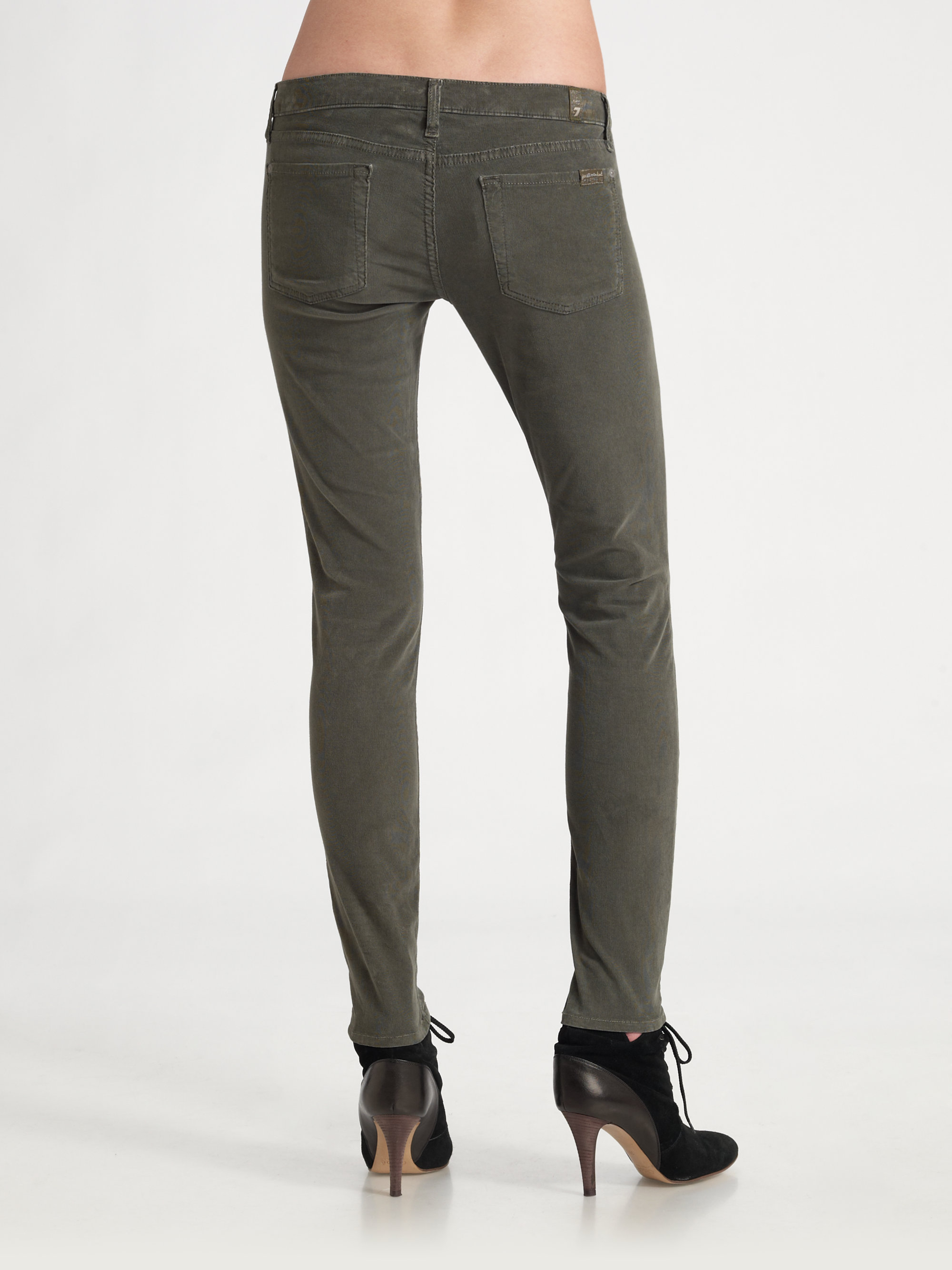 Find great deals on eBay for black skinny corduroy pants. Shop with confidence.