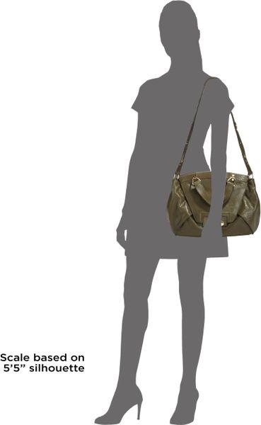 Kooba Leonard Shoulder Bag 22