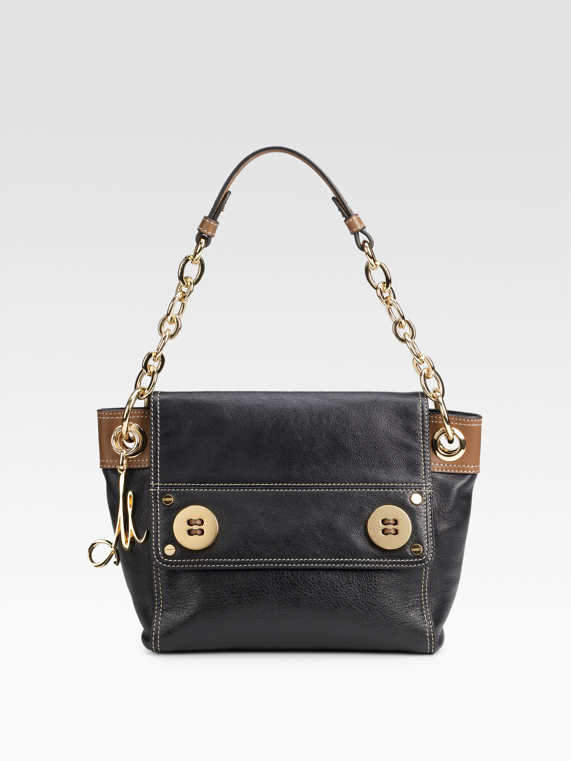 4aee9f1133240b Small Leather Shoulder Bag   Stanford Center for Opportunity Policy ...