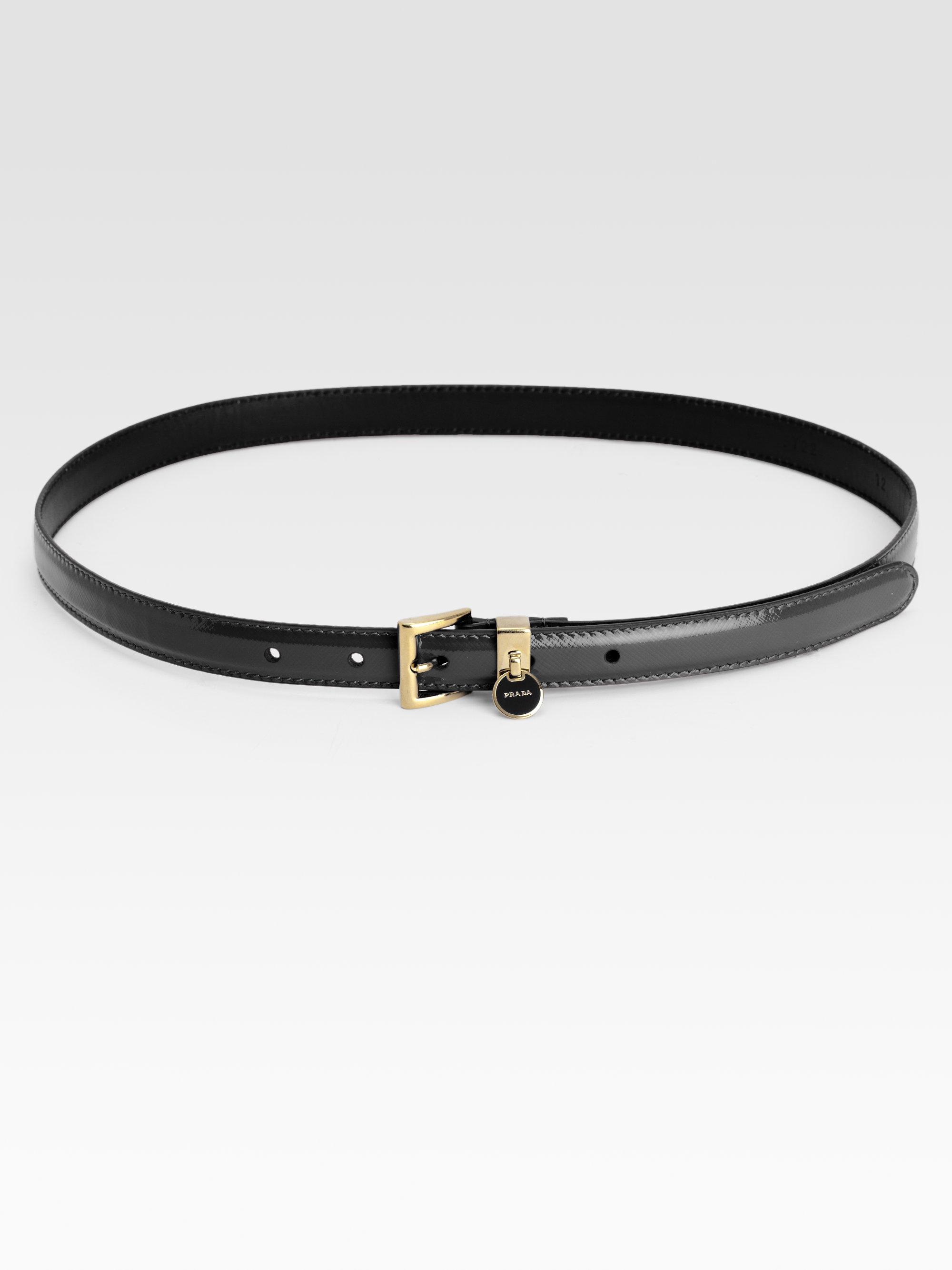 Prada Belts | Lyst?