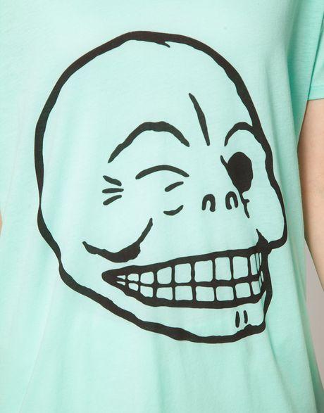 cheap monday flirt skullcandy