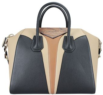 Givenchy Antigona Bag Tricolor - Lyst