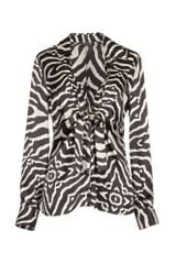 Roberto Cavalli Long Sleeve Shirt - Lyst