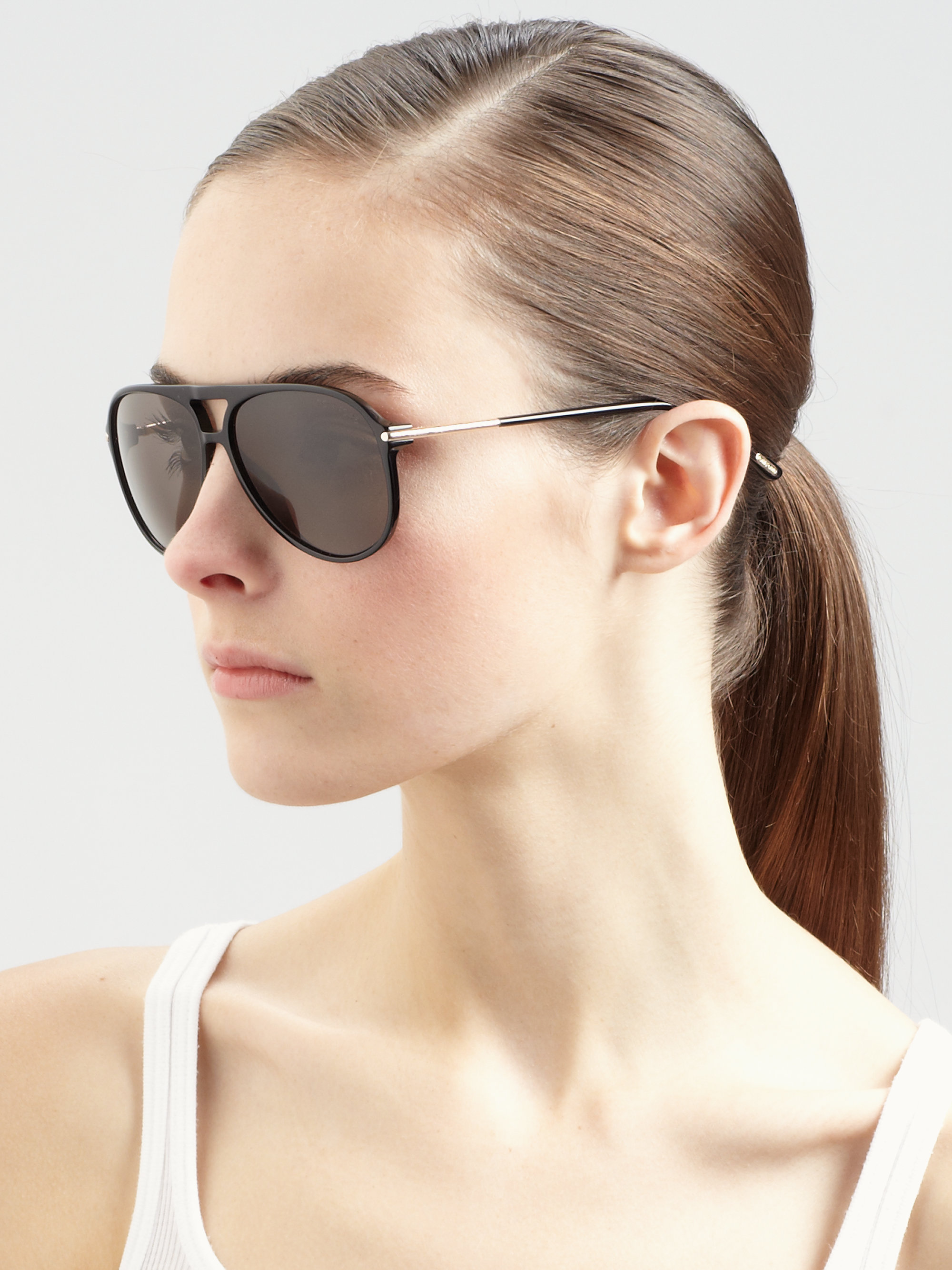Aviator sunglasses for women - Gallery